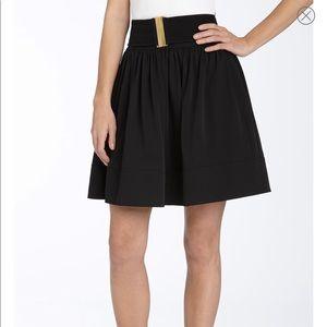 Diane von Furstenberg - 'Barren' pleated skirt